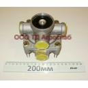 Клапан тормозной воздушной системы HOWO  WG9000360134