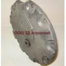Крышка торцевая бортового редуктора HOWO  199112340001