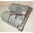 Площадка топливного фильтра тонкой очистки HOWO Евро-2     VG14080739A/740A