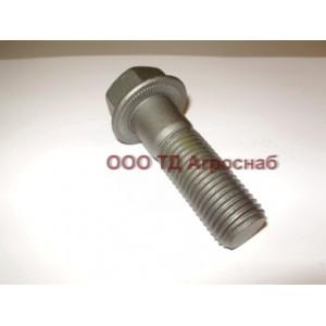 Болт крепления V-образной тяги HOWO  L-88мм, d-22 AZ9725520360