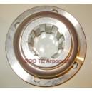 Фланец промежуточного карданного вала HOWO, SHAANXI D-180 4 отверстия    AZ914320110