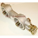 Кронштейн крепления топливных фильтров FAW Евро-3    1117021-53D