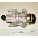 Кран главный тормозной SHAANXI F2000  DZ9100360080