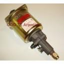 Пневмогидроусилитель сцепления SHAANXI D-106  DZ9112230166