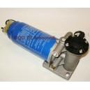 Фильтр топливный SHAANXI F-3000 в сборе с электронасосом    612600082055