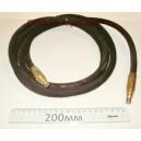 Шланг гидравлический сцепления SHAANXI L-2500   DZ9112230011