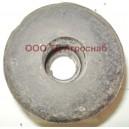 Подушка радиатора FAW нижняя    1302130А01