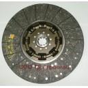Диск сцепления FAW-3252 дм. внутр. 50,наружн. 430    1601210ВАОН